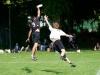 Catch von Ultimate Vibration im Halbfinale gegen die Frizzly Bears