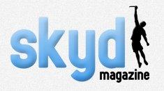 Skyd-magazine-logo