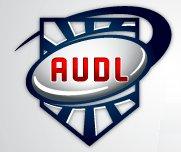 AUDL-Logo