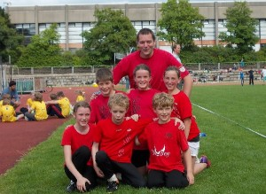 SecondLoveU14_Fruehsport