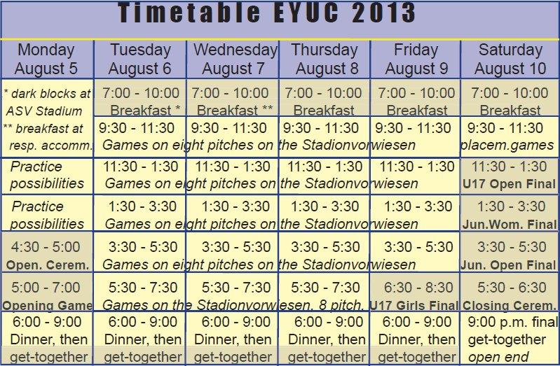 Timetable_EYUC2013
