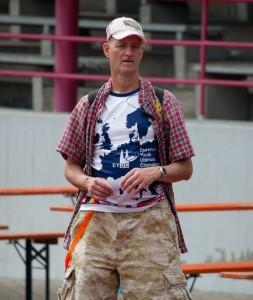 Paul-Ericsson