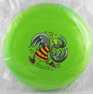 Bundestag-Frisbees