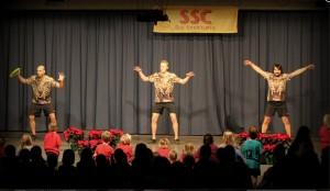 SSC-Freestyle-Frisbee-Vorführung2013