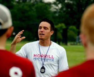 Tim Morrill