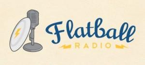 Flatball-Radio-Logo