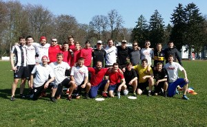Frühsport-Trainingstag-Gruppenbild