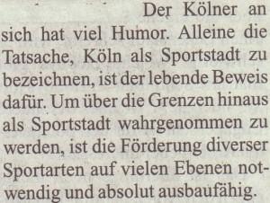 Sportstadt-Köln-Humor