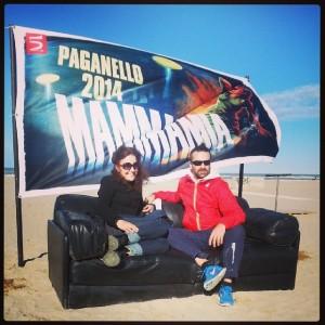 Paganello2014_Mamma-Mia-in-Erwartung