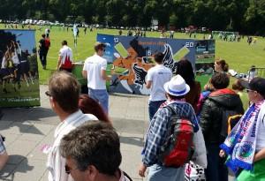 Wurfwand-Frauenpokalfinale14a
