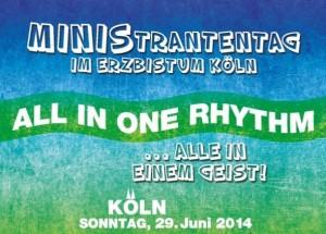 Ministrantentag2014