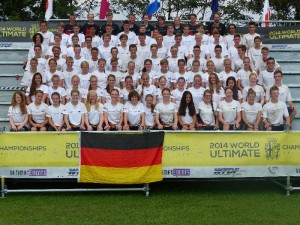 AllGermanTeams@Lecco2014
