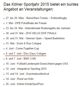 Kölner-Sportjahr