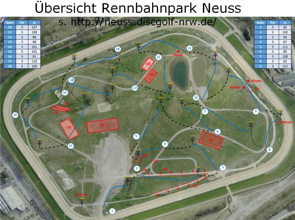 Rennbahnpark-Neuss