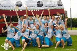 DDC2016_Frauen-Siegerinnen_Crazy-Dogs-Stans